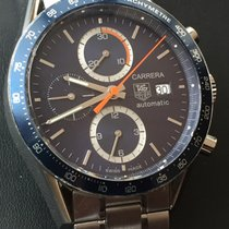 TAG Heuer Carrera Chronograph Calibre 16 cv2015