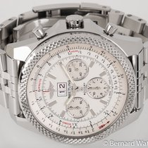 Breitling - Bentley 6.75 Chronograph : A44364