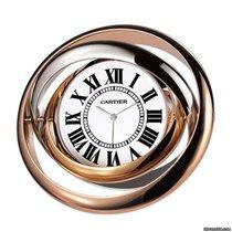 Cartier Trinity Table Clock