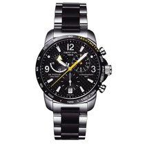 Certina DS Podium Chronograph GMT C001.639.22.207.01