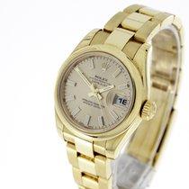 Rolex Date Just Ref: 179168