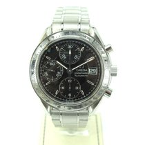 Omega Speedmaster Chronograph Date (Excellent