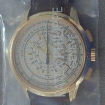 Patek Philippe Chronograph 175th Commemorative 5975J-001