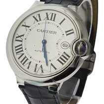 Cartier Ballon Bleu de Cartier 42mm