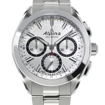 Alpina Manufacture 4 Flyback Chronograph LP 3.995€