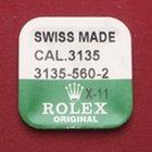 Rolex 3135-560-2 Klemmscheibe für Schwungmasse 0,165mm
