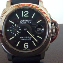 Panerai Luminor Marina Automatic PAM 00104