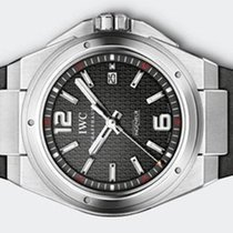 IWC Ingenieur Collection Ingenieur Automatic Stainless Steel