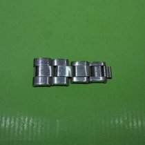 Rolex steel band part  riveted links for bracelet 6635 and 7205