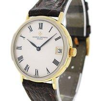 Vacheron Constantin 18K White Gold / Yellow Gold, Automatic