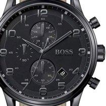 Hugo Boss 1512567 Chronograph Herren 44 mm 5ATM