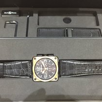 Bell & Ross BR01 Automatic Full set