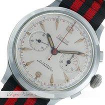 Exactus Chronographe Suisse Chronograph Vintage Antimagnetic...