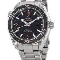 Omega Seamaster Planet Ocean Men's Watch 232.30.46.21.01.003