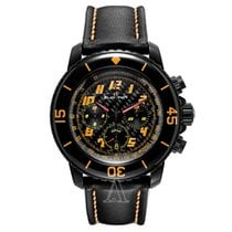 Blancpain Men's Fifty Fathoms Chronographe Flyback Speed...