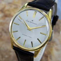 Seiko Sportsmatic Vintage Automatic 1960s Gold Plated Men'...