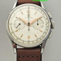 Omega Chronograph Cal.320