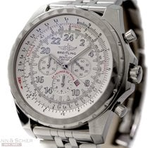 Breitling Bentley Ref-A22362 Limited Edition 24 HRS Le Mans...