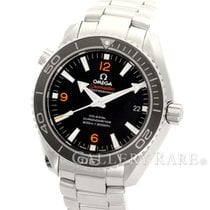 Omega Seamaster Planet Ocean 600M Co-Axial Steel 42MM