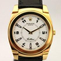 Rolex Cellini  Ref. 5330/8 Full Set  Like New