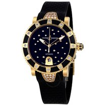 Ulysse Nardin Starry Night Automatic Ladies Watch