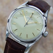 Omega Calibre 470 Swiss Made 1960s Vintage Automatic Collectib...