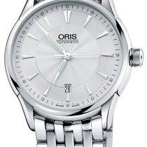 Oris Artelier Date 73375914091MB