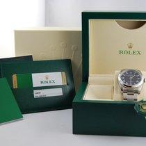 Rolex OYster Perpetual Brillanti Nuovo,NEW