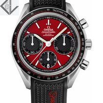 Omega Speedmaster Racing Co-axial Chronograph 40 Mm 3263240501...