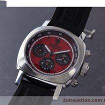 Panerai Ferrari Chronograph Automatik Herrenuhr Limitiert F6656