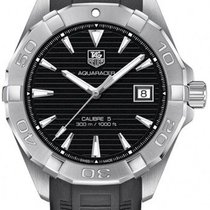 TAG Heuer Aquaracer Men's Watch WAY2110.FT8021