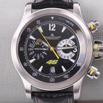 Jaeger-LeCoultre Master Compressor Valentino Rossi LE