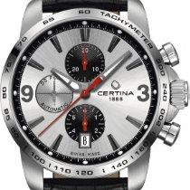 Certina DS Podium Chrono Automatic C001.427.16.037.01 Herren...