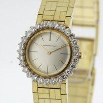 Audemars Piguet solid 18K Yellow Gold Ladies Watch K2050/B...
