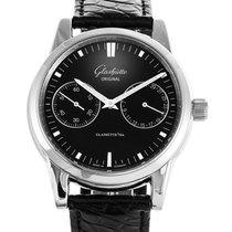 Glashütte Original Watch Senator Hand Date 39-58-01-02-04