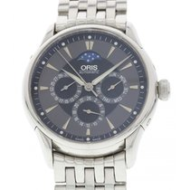 Oris Artelier 7592 Automatic Moonphase