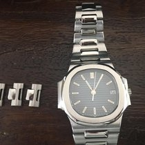 Patek Philippe Nautilus 3800/1A stainless steel