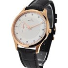 Zenith Elite Thin Mens Automatic in Rose Gold