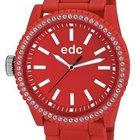 EDC by Esprit EE100752005 Stone Starlet Flashy Red Damenuhr