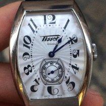 Tissot 1925 Limited limitata acciaio manuale steel manual