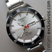 Tissot PRS 516 Day-Date