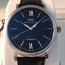 IWC Portofino Box & Papiere 2016 - Ref. IW356502