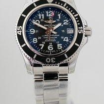 Breitling Superocean II 36 A17312C9/BD91/179A