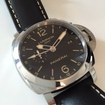Panerai Luminor 1950 3 Days GMT 24H - R-Serie PAM531