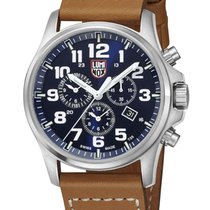 Luminox XL.1944 Atacama Field Alarm Chrono 1940 Serie 45mm 100M