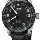 Oris Calobra Limited Edition Mens Watch