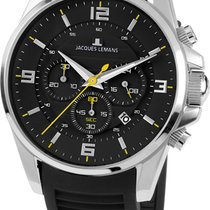Jacques Lemans Liverpool 1-1799A Herrenchronograph Design...