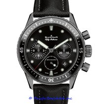 Blancpain Bathyscaphe Fifty Fathoms Chronograph 5200-0130-B52A