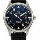 IWC Pilot's Watch Mark XVII Ref. IW326501 - Majority...