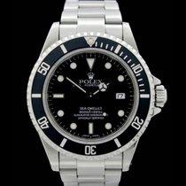 Rolex Sea Dweller - Ref.: 16600 - Bj.: 2003 - AAW
